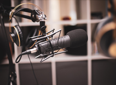 What Microphone to Buy when Starting Voice Over