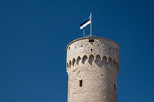 Estonia accused of Russophobia and violating the rights of Russian journalists