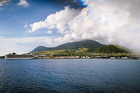 St Kitts & Nevis