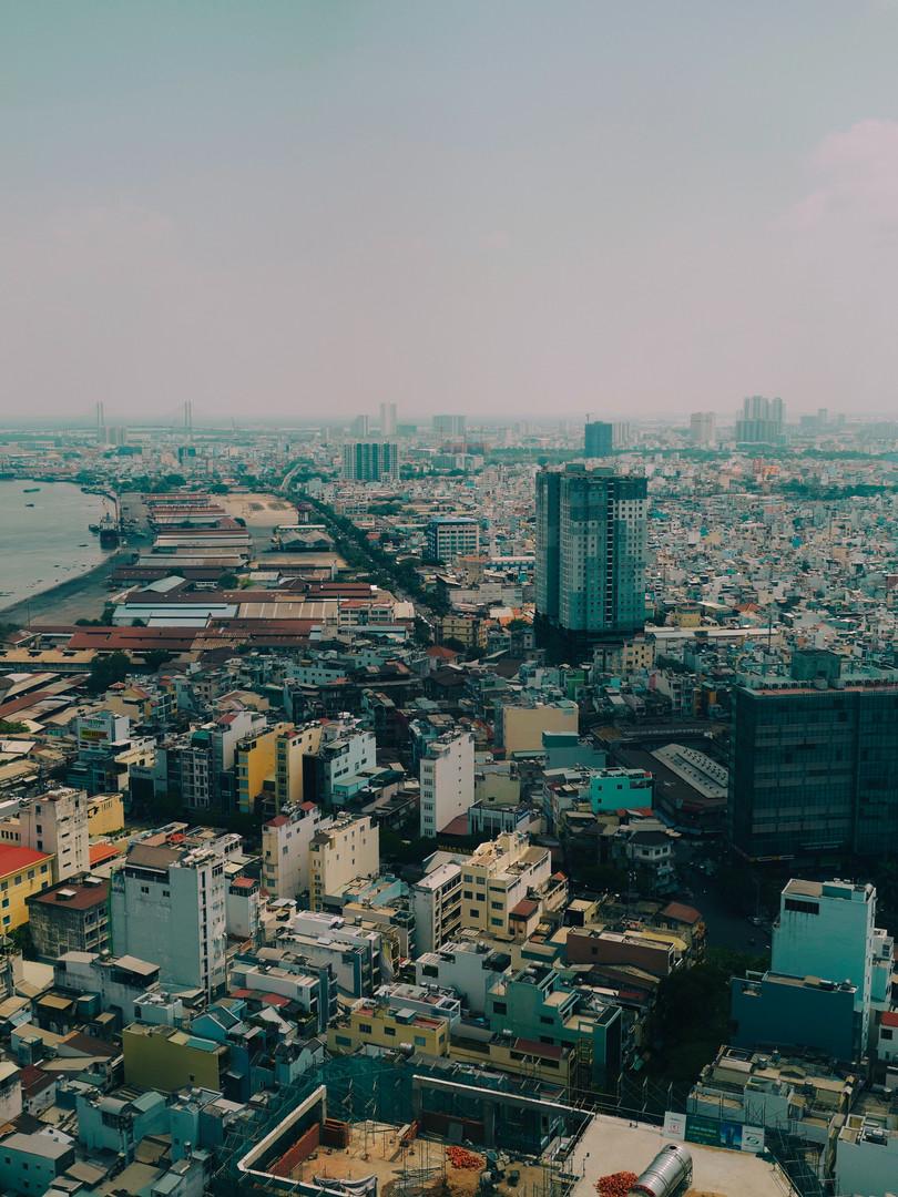 Ho Chi Minh City Office