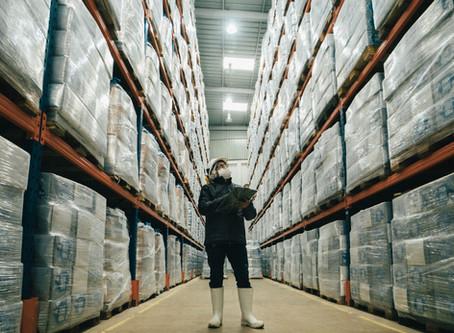 Warehousing Traineeship Intake 2021