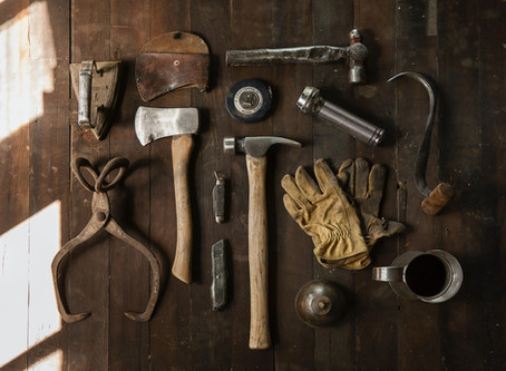 The ESSENTIAL jobseekers toolkit