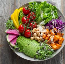 Nutritionstjänster