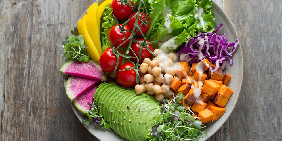 Les bases d'une Alimentation Santé & Plaisir (1)