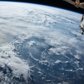 Why Space Junk Orbiting the Planet Could Cause Problems