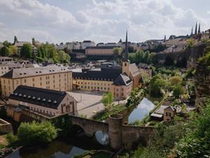 Luxemburg, Zsófi, 31