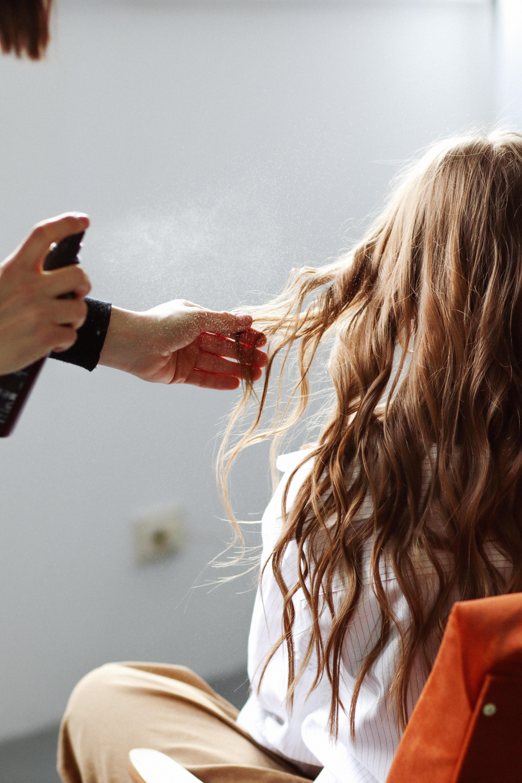 Custom Hair Treatments