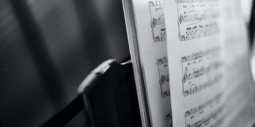 Music Composition for Youngsters (Beginners)