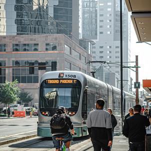 Not everyone on board as light rail expands | Cronkite News - Arizona PBS