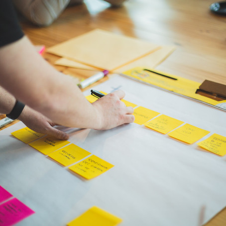 Why Brand Strategy and Content Strategy Are Now One and the Same