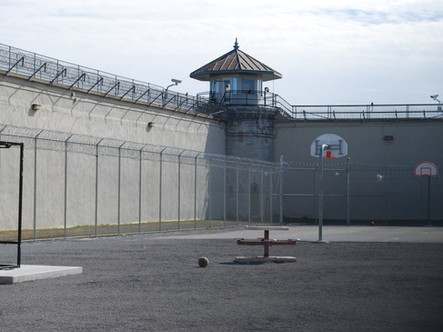 Keeping America's Jails Clean