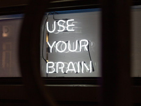 Heal Your Brain and Master Your Mind with Brainspotting