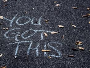 3 điều dễ ợt bạn có thể làm để xây dựng sự tự tin