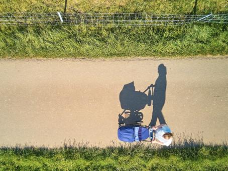 3 Best Stroller Walks in Mequon