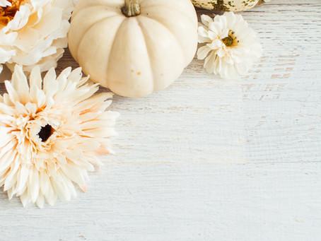 Generating Gratitude Introduction