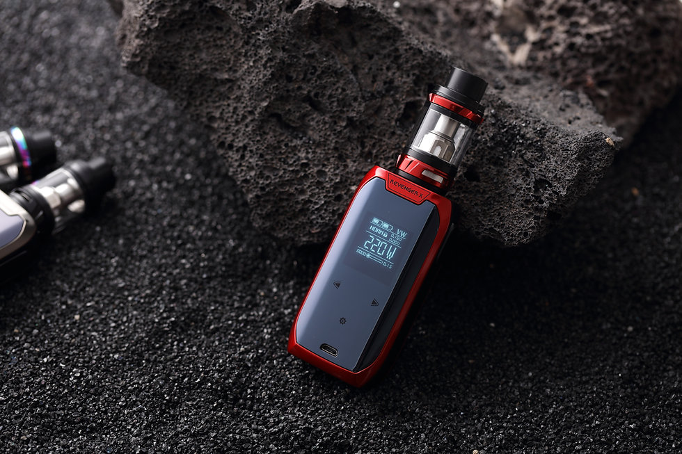 Image by Vaporesso