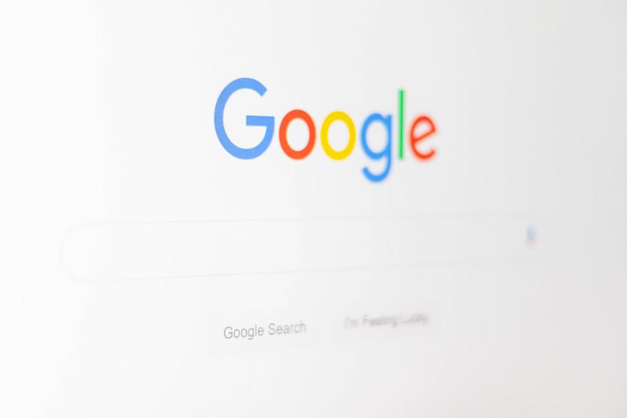 Google resultaat