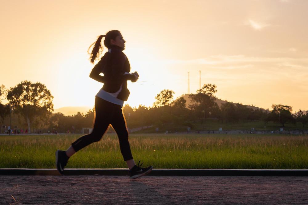 First time runner tips