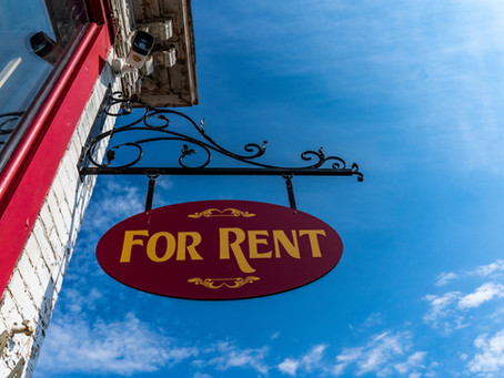 """RIGHT TO EVICTION VIA """"EMERGENT CIRCUMSTANCES"""" - Landlord/Tenant Law - New Jersey"""