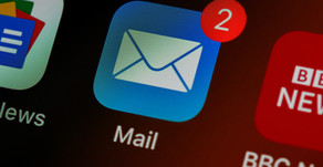 Two Emails