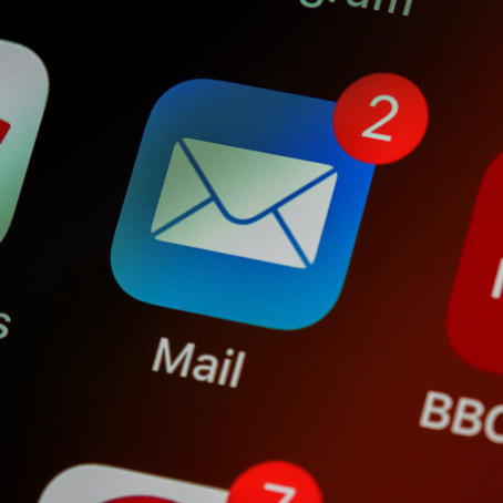 5 REASONS WHY YOUR EMAILS NEED A PROFESSIONAL...