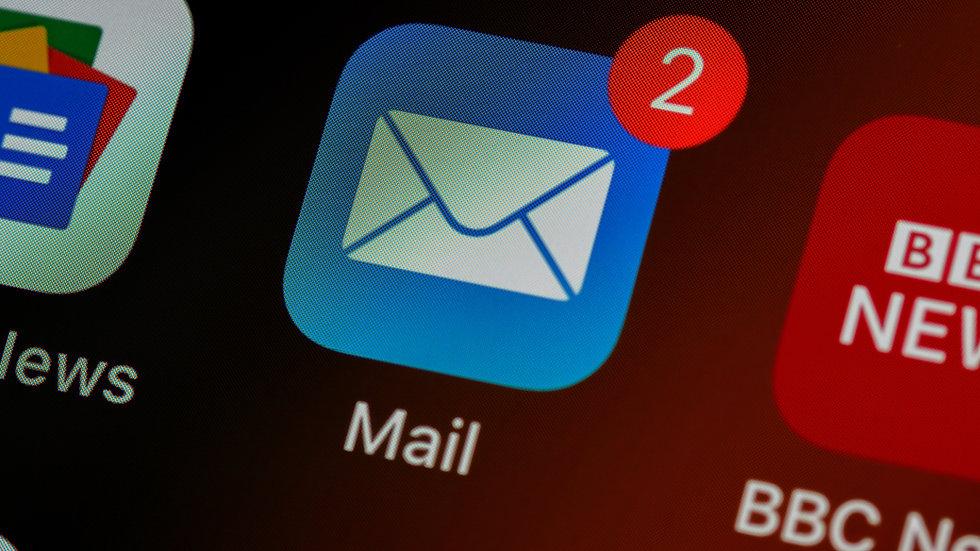 WAAO Email Blast