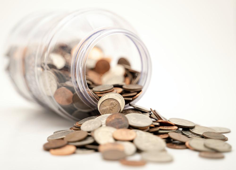Найпоширеніші помилки при поданні заявки на грантове фінансування