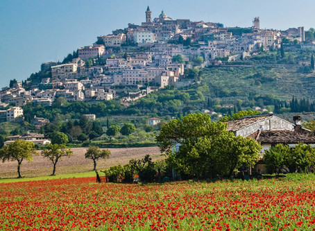 Where to Go in Umbria