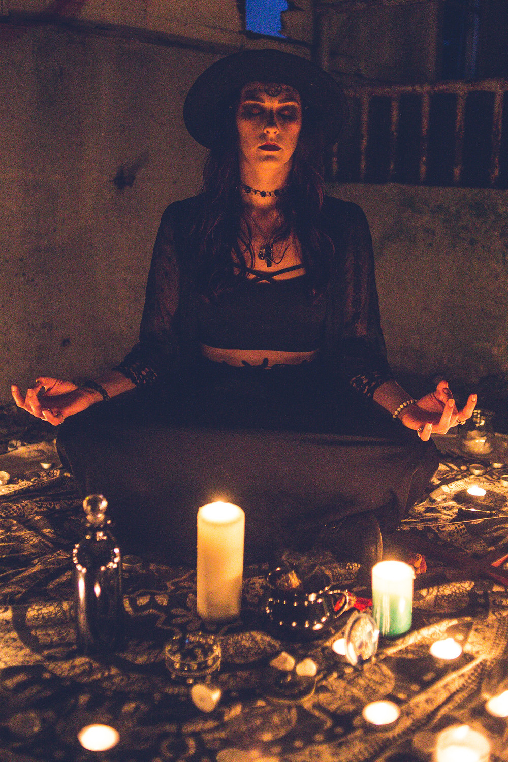 Candle use during rituals and spell castings is very common but most of the time there is not too much thought put into the actual candles and what they can invoke themselves.
