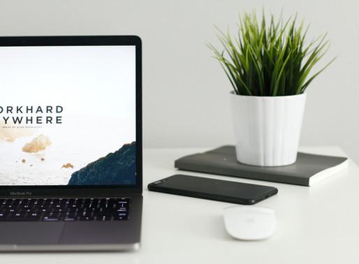 Tips para crear un sitio web increíble