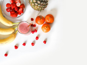 Low Fodmap Fruits and Veggies for IBS