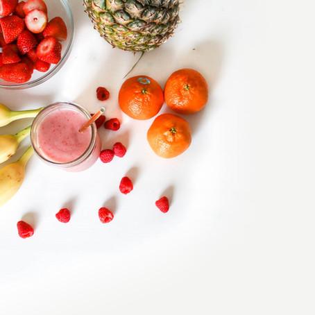 5 Wellness Smoothie Recipes