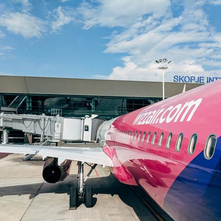 Le compagnie aeree scommettono sulla ripresa