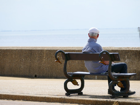Why We Must Spend Time With People 2x Our Age