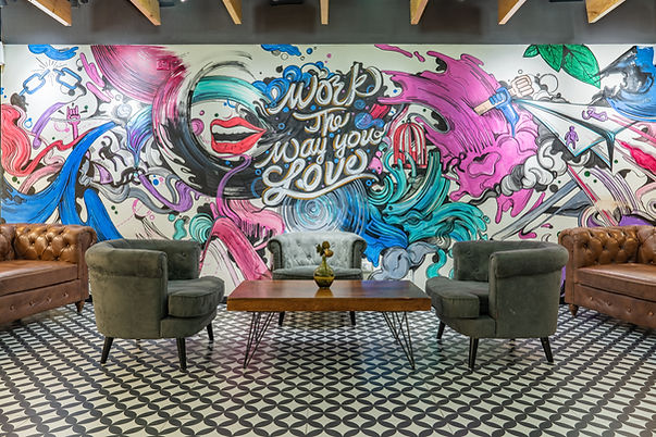 Image by myHQ Workspaces