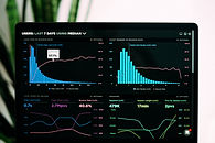 IoT Dashboards and Data uploading