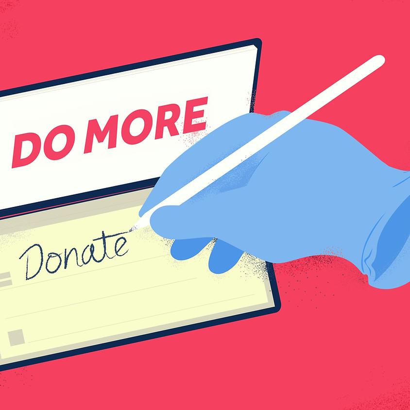 5th Annual Eta Alpha Foundation Donation Drive