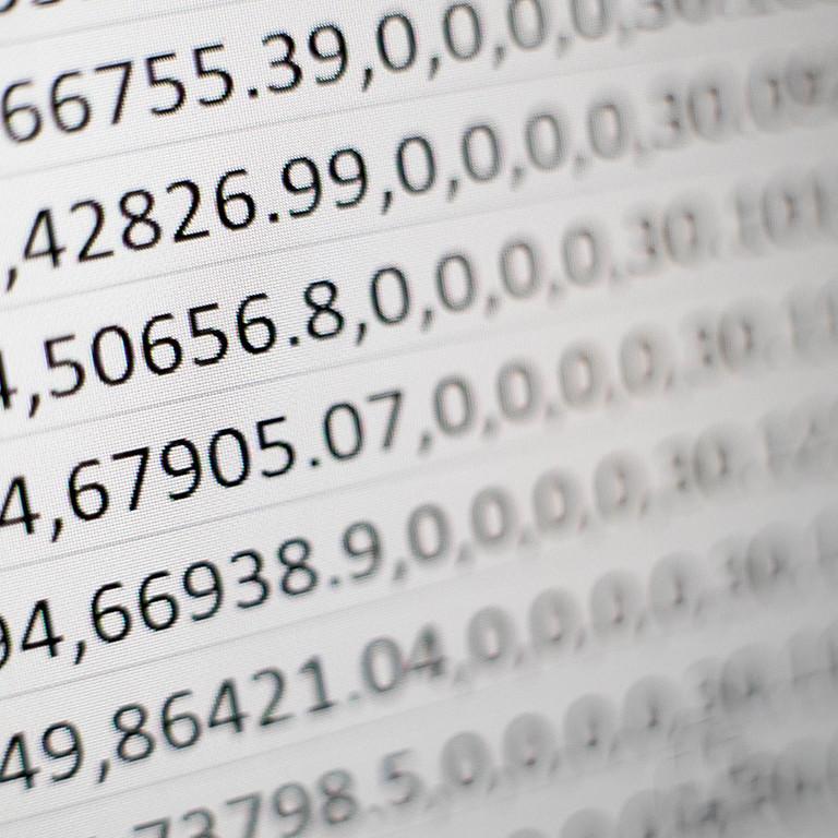 """Kurs """"Numerologie"""" mit Martin Weber"""