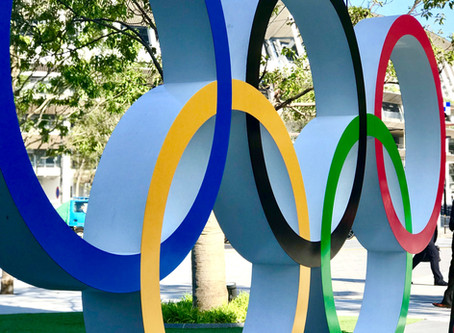 Let's discuss the Olympics … with or without a vaccine~The Japan Times紙記事について議論する:10/25(日)& 10/29(木)