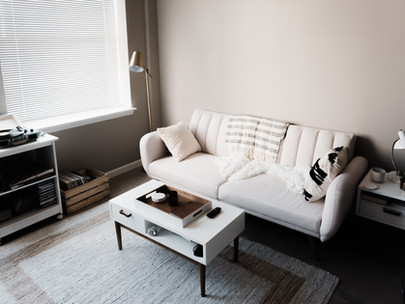 Spring Cleaning Top Targets: Carpet, Windows, Blinds and Curtains