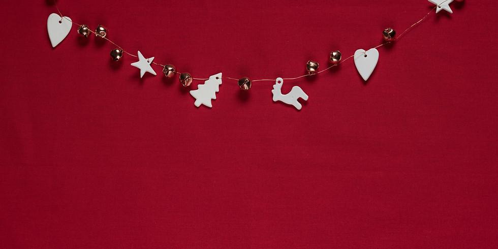 Christmas at The Gables #4