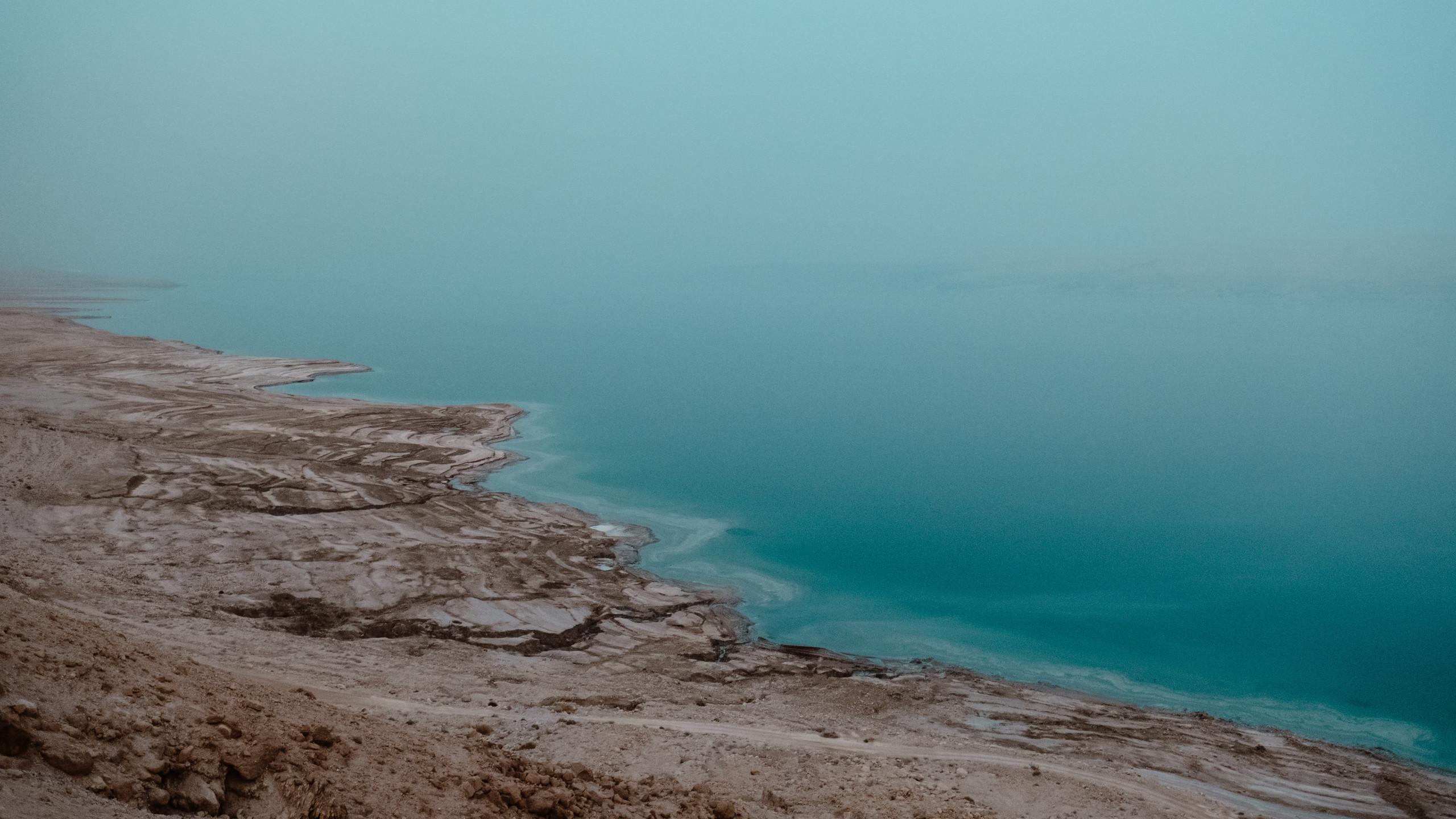 Pablo Heimplatz Dead Sea