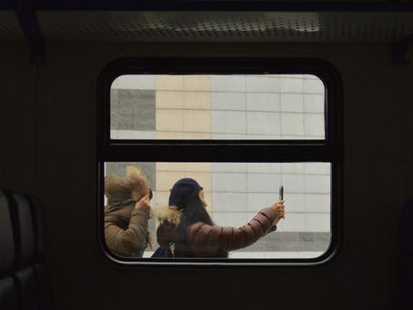 Stop Making Fun of Women Taking Selfies