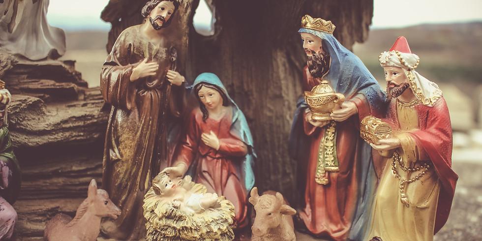 Advent Benediction