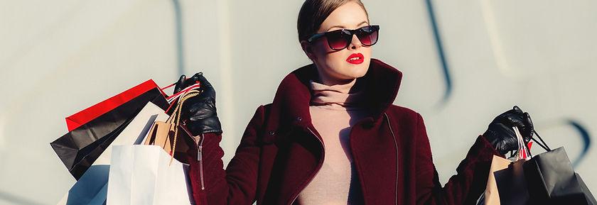 PoshListings Image Of Women Shopping