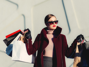 Are You Addicted To Shopping?