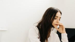 L'ergophobie, ou la peur de travailler