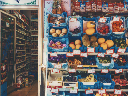 Food Shopping While on a Budget: 12 Ways You Can Save Money on Your Next Shopping Trip