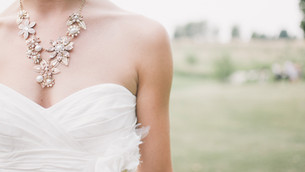 Breasts on your Wedding Day