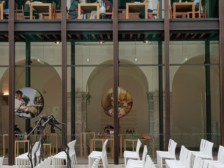 Centro Cultural San Pablo
